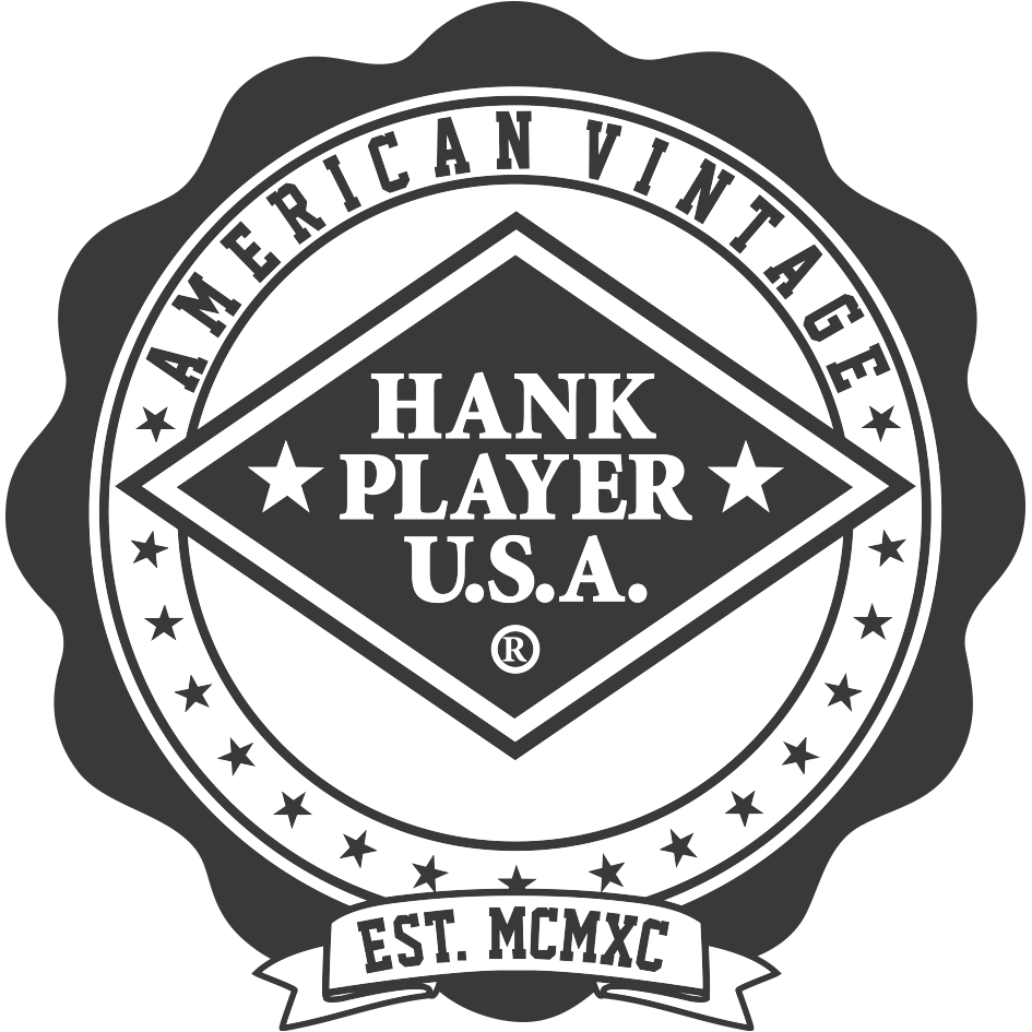 Hank Player