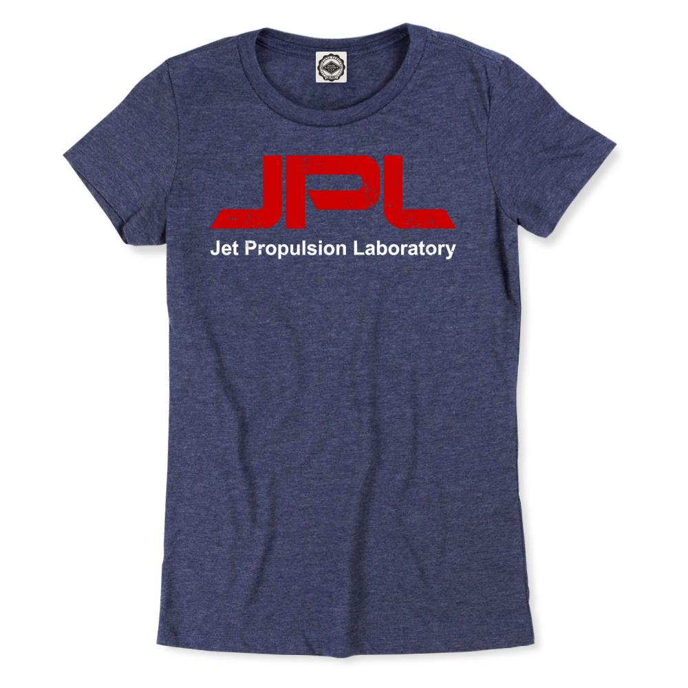 NEW POPULAR NASA Jet Propulsion Laboratory T-Shirt